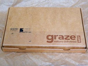 Graze, Outer Box, Review