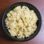Simple Quinoa Pilaf