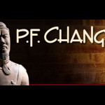 P.F. Chang's China Bistro — Cambridgeside Galleria