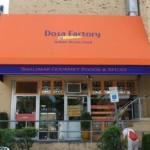 Dosa Factory — Cambridge