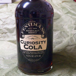 Fentimans Botanically Brewed Curiosity Cola