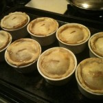 Scottish Meat Pies