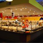 Minado Sushi Buffet — Natick