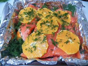 salmonbefore