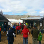 Maine Maple Sunday at Nutkin Knoll Farm & Sugarhouse