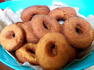pumpkindoughnuts