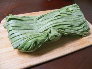 spinachpasta