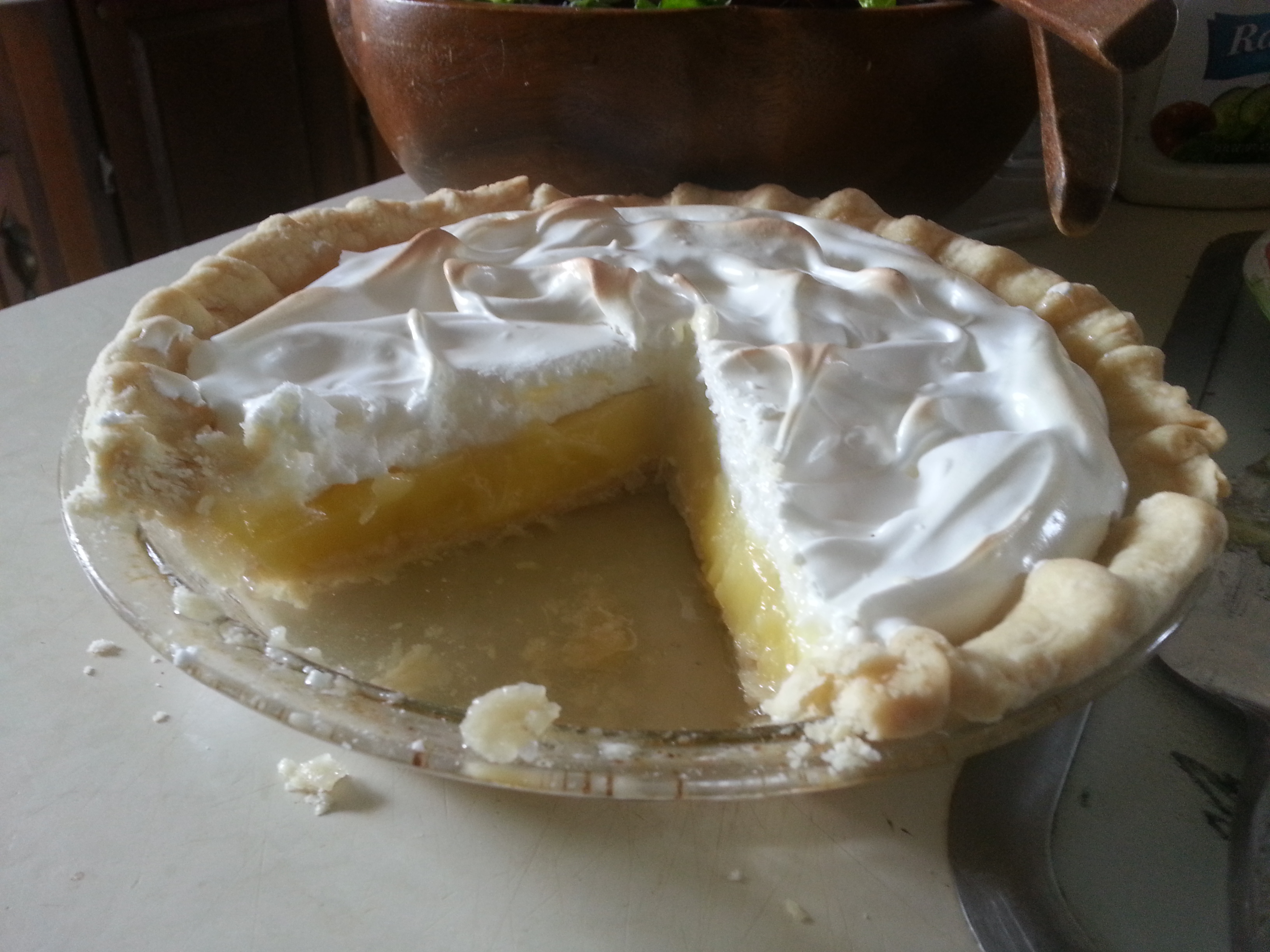 Vinegar Pie Crust Recipes — Dishmaps