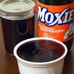 Moxie Blueberry Jam