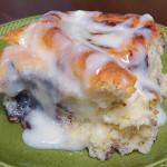 Versatile Sweet Rolls