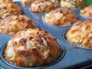 baconcheddarmuffins