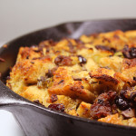 Cranberry Sausage Stuffing (BEST EVER)