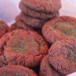 Lyric Kisses Cookies